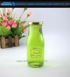 300ml Starbucks Glasmilch Fuit Getränkeflasche mit Firmenzeichen-Service