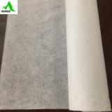 Géotextile de tricotage de fibre courte d'animal familier avec la résistance de la corrosion