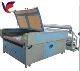 Резец/автомат для резки лазера большого формата для индустрии ткани