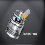 Atomiseur électronique sans limites de cigarette d'Ijoy Rdta pour le fumage de vapeur (ES-AT-035)