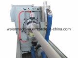 O PVC/UPVC Sjsz-65/132 Máquinas do Tubo de drenagem