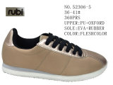 Cinq couleurs Lady chaussures chaussures occasionnel Stock Sport 36-41#