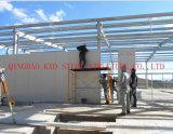 Pre-Проектированная портальная мастерская стальной структуры света рамки (KXD-209)
