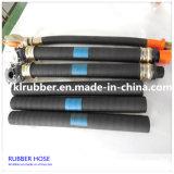 Flexibler Gummiluft-Schlauch für Sauerstoff-Schlauch