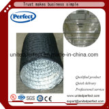Tubo flexible de PVC conducto flexible