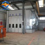 La Cina ha usato la stanza di brillamento dell'aria per pulizia e la pittura grandi parti