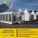 高品質の工場価格屋外展覧会の塔のテント