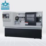 Горячие продажи мини-CNC токарный станок с ЧПУ : Ck6140