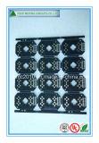 黒いSoldermaskの小さいLED PCBのボード