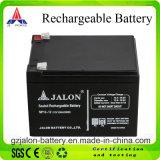 Descarga de alta tasa de Plomo-ácido de batería de UPS (12V12Ah)
