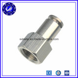 La Chine Le Raccord rapide pneumatique Connecteurs rapides de métal
