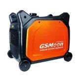 5.5kw het Kamperen van het Huis van de Benzine rv van de benzine de Levering van de Macht van de Generator