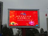 P16 Outdoor LED a cores de tela de Publicidade