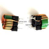 Geläufige Modus-Energien-Drosselspulen mit niedrigem Halter