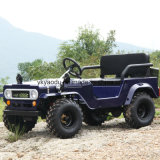 Gy6 150cc/200cc Willys Mini Jeep para adultos
