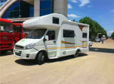 caravan di Motorhome del tetto di l$tipo C di 4X2 Iveco alto da vendere