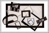 vidro Tempered da impressão da tela de seda de 3-12mm/vidro decorativo com projetos/tamanhos personalizados
