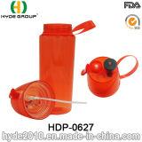 Бутылка воды брызга горячего сбывания пластичная (HDP-0627)