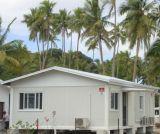 Сборные и стильном легких стальных структуры дом (KXD-48)