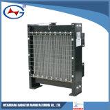 radiador del aluminio del radiador del intercambio de calor del radiador de 3tnv82A-2 Genset