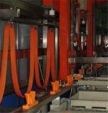 Промышленное High Temperature Упорный ровный силовой кабель плоской проволоки