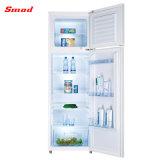 Fabbrica bollata del congelatore di frigorifero del doppio portello di prezzi di commerci all'ingrosso