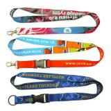 Identifikation Card Holder Lanyard mit Customer Logo