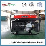 Conjunto de gerador de gasolina de energia elétrica de cobre de 3kw