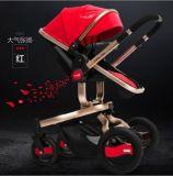 Drehender Aluminium-faltender Sicherheits-Baby-Spaziergänger