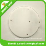 Householder Hot Sale LED Custom Acrylic Coaster for Promotion (SLF-LC001)