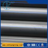 Poly pipe de plastique de HDPE de tube de l'eau