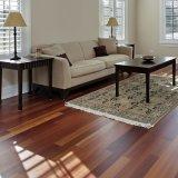 Un revêtement de sol en vinyle PVC de 4 mm pour la salle de séjour