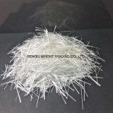 E-Alkali-Resistant haché de verre pour le PP en fibre de verre