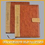 Custom PU кожаный чехол для ноутбука (BLF-F044)