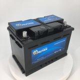 Automobile acida al piombo di Mf di prestazione eccellente di DIN74 12V 74ah/batteria automatica (57412/57413)
