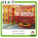 Campo de jogos luxuoso Multi-Function interno (TY-17722)