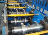 機械を形作る非常に自動乾式壁のスタッドロールを組み立てる高速軽い鋼鉄