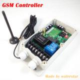 Placa de control remoto GSM SMS