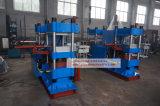 Doppelte Station-hydraulische Gummipresse-Maschine
