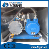 Granules de PVC Making Machine