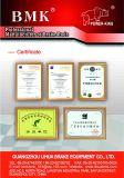 Guarnição de travão respeitadora do ambiente (LH95004)