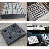 Износ решения составных резиновые керамические пластины износа для откидной панели двери задка или бен