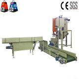 Timore, certificazione del Ce, tipo asciutto macchina imballatrice della polvere della casella automatica della valvola pneumatica della vite
