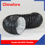 Combi-Alu/PVC conducto flexible