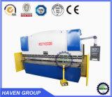 Più nuovo freno della pressa idraulica della lamina di metallo, macchina piegatubi idraulica