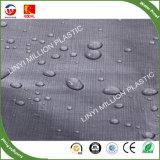 HDPE Woven+Lpdeの上塗を施してある物質的なPEのプラスチック防水シートシート