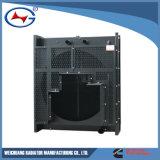 Radiatore del generatore del radiatore di Cummings del radiatore di Kta19-G4-2 Weichuang Genset