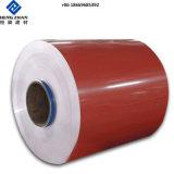 Haute brillance Stock de bobines en aluminium revêtu de couleurs avec PE/PVDF/revêtement époxy