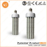 UL verklaarde E40 E39 120W LEIDENE van de Lamp van de LEIDENE Fabriek van het Graan Straatlantaarn