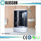 Portable Sliding Door Jacuzzi Shower Cabin/Enclosure (BLS-9844 LR)